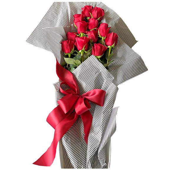 All My Love In a Box (Red Roses)