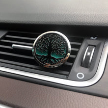 Load image into Gallery viewer, Aromatherapy Car Diffuser Kit - Lotus Buddha - Enchanted Gifts by Karen
