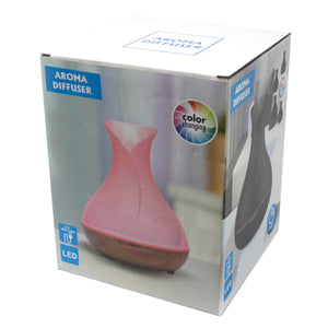 Palma Atomiser - Shell Effect - USB - Colour Change - Timer - Enchanted Gifts by Karen