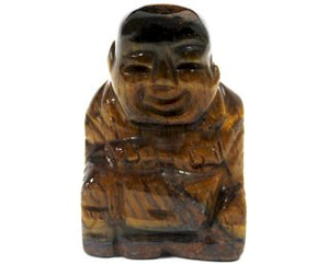 Gemstone Buddha - Enchanted Gifts by Karen