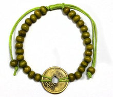 Load image into Gallery viewer, Good Luck Feng Shui Bracelet - Enchanted Gifts by Karen