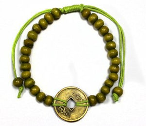 Good Luck Feng Shui Bracelet - Enchanted Gifts by Karen