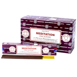 Satya Incense Sticks - Enchanted Gifts by Karen