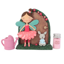 Load image into Gallery viewer, Fleur and Marvin Fairy Door Ornament - Enchanted Gifts by Karen
