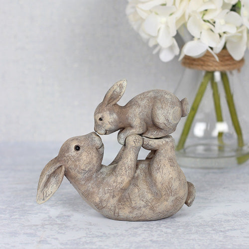 Some Bunny Loves You Ornament - Enchanted Gifts by Karen