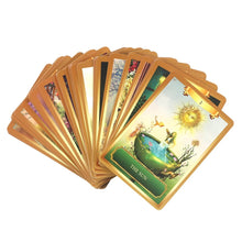 Load image into Gallery viewer, Energy Oracle Cards - Enchanted Gifts by Karen