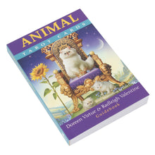 Load image into Gallery viewer, Animal Tarot Cards - Enchanted Gifts by Karen
