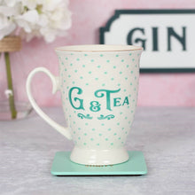 Load image into Gallery viewer, G&T Mug - Enchanted Gifts by Karen