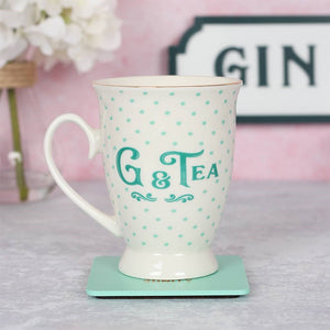 G&T Mug - Enchanted Gifts by Karen