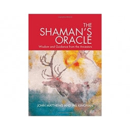 Shamans Oracle - Enchanted Gifts by Karen