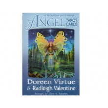 Load image into Gallery viewer, Angel Tarot - Enchanted Gifts by Karen