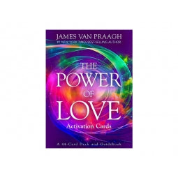 Power Of Love Oracle Cards - Enchanted Gifts by Karen