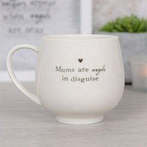 Mum's are Angels Mug - Enchanted Gifts by Karen