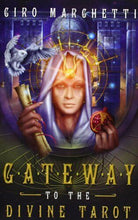 Load image into Gallery viewer, Legacy of the Divine Tarot - Enchanted Gifts by Karen
