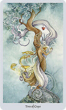 Load image into Gallery viewer, Shadowscapes Tarot Deck and Book Set - Enchanted Gifts by Karen