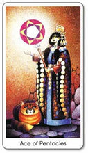 Load image into Gallery viewer, Tarot Of The Cat People - Enchanted Gifts by Karen