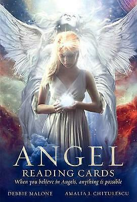 Angel Reading Cards - Enchanted Gifts by Karen
