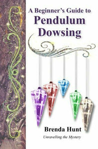 Beginners Guide to Pendulum Dowsing - Enchanted Gifts by Karen