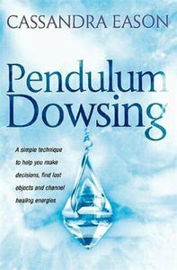 Pendulum Dowsing - Enchanted Gifts by Karen
