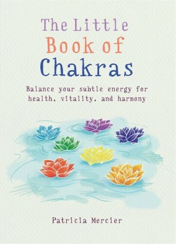 Little Book of Chakras - Enchanted Gifts by Karen
