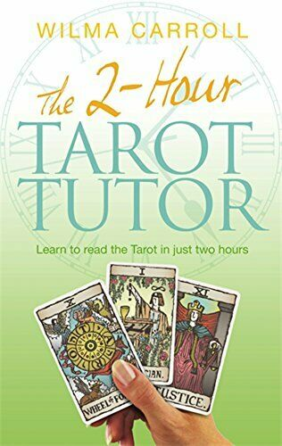 2 Hour Tarot Tutor - Enchanted Gifts by Karen