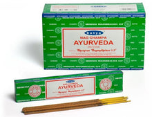 Load image into Gallery viewer, Satya Incense Sticks - Enchanted Gifts by Karen