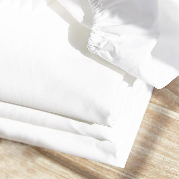 The Draper London Fitted Sheet - Josephine Home