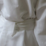 Luxury Bathrobe - Josephine Home