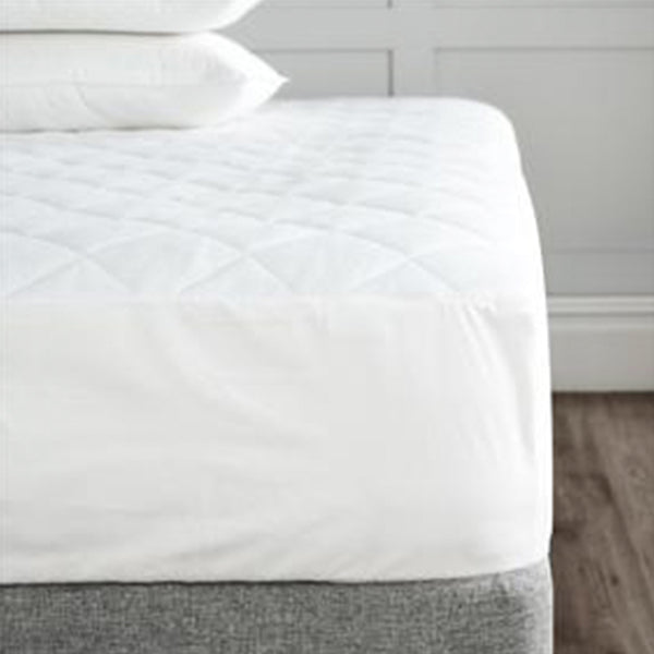 Quilted Mattress Protector - Josephine Home