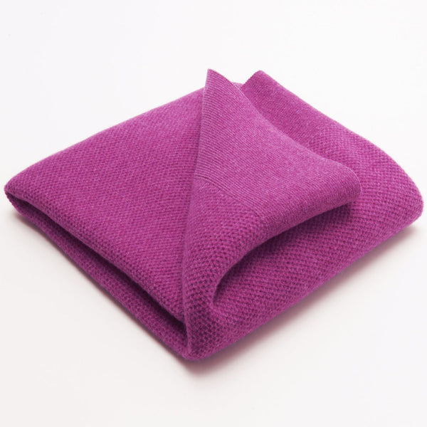 The Mini Chunky Throw - Josephine Home