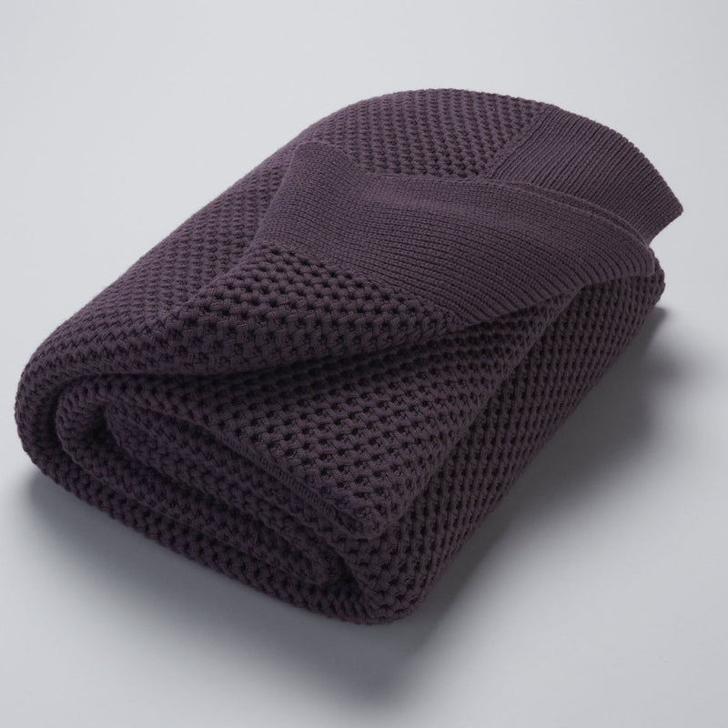 The Chunky Throw - Josephine Home