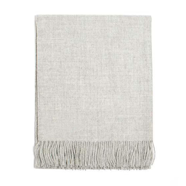 The Premium Alpaca Throw - Josephine Home