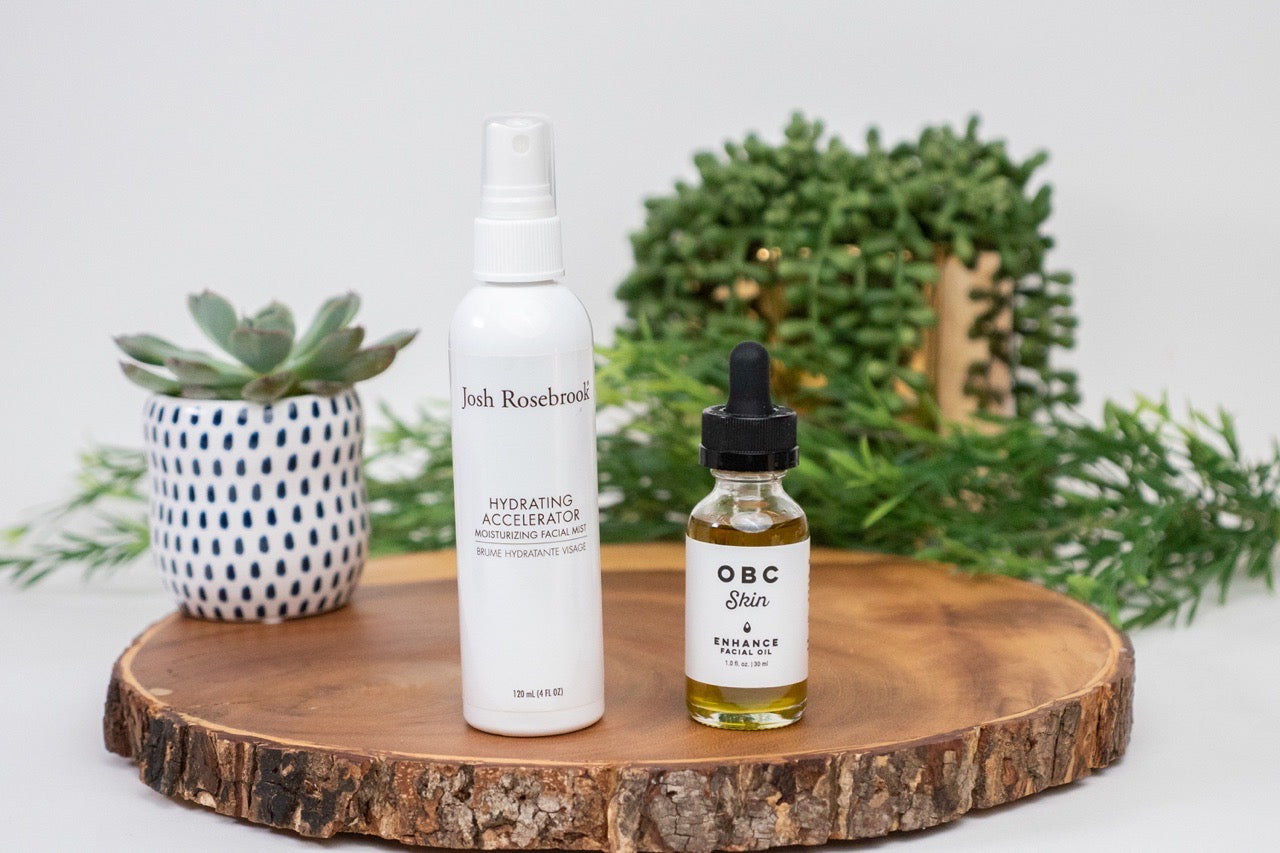 Gianne's Wellness Pick: Josh Rosebrook Hydrating Accelerator