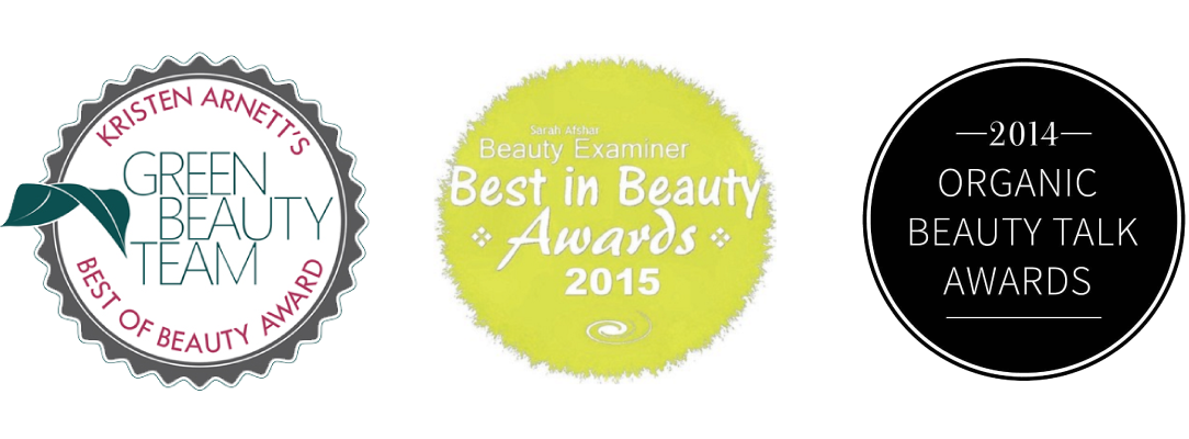 Drenched Body Butter Awards