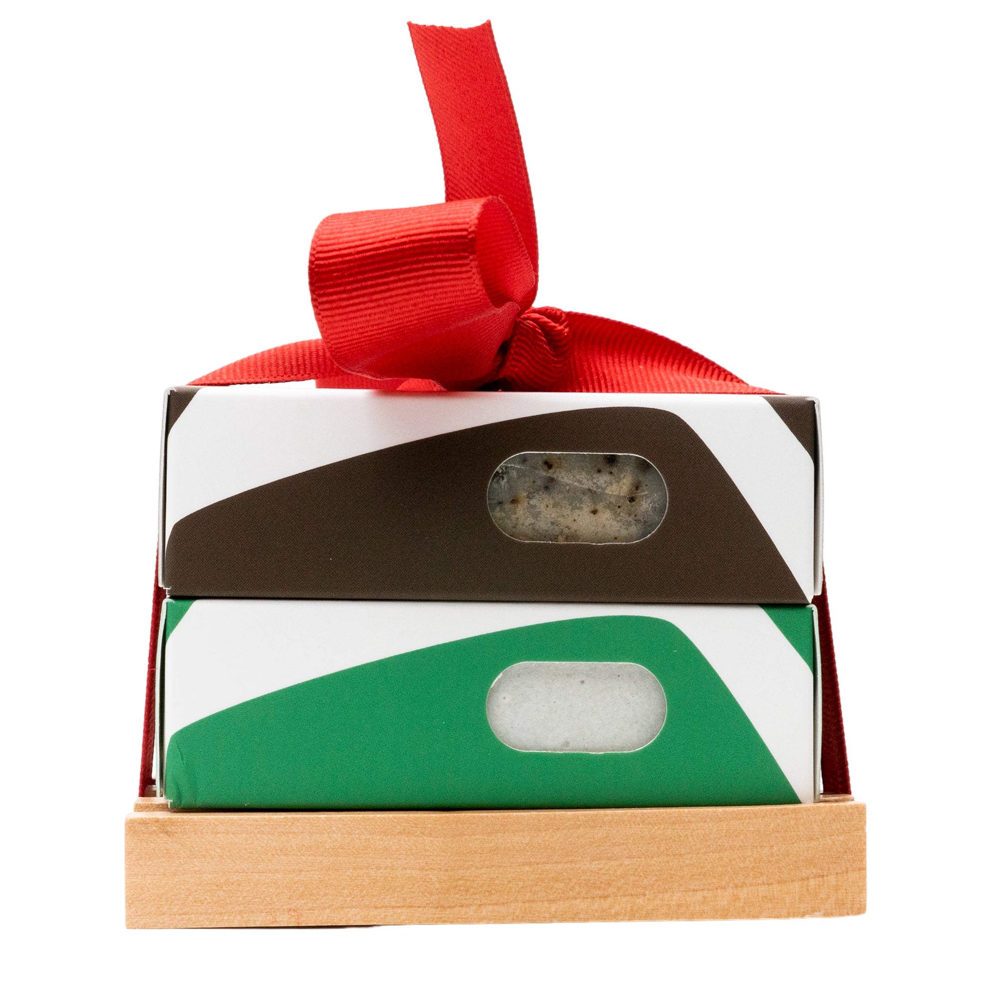 Bar Soap Starter Gift Set