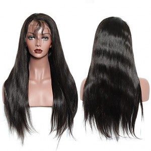 360 Lace wig Lisse