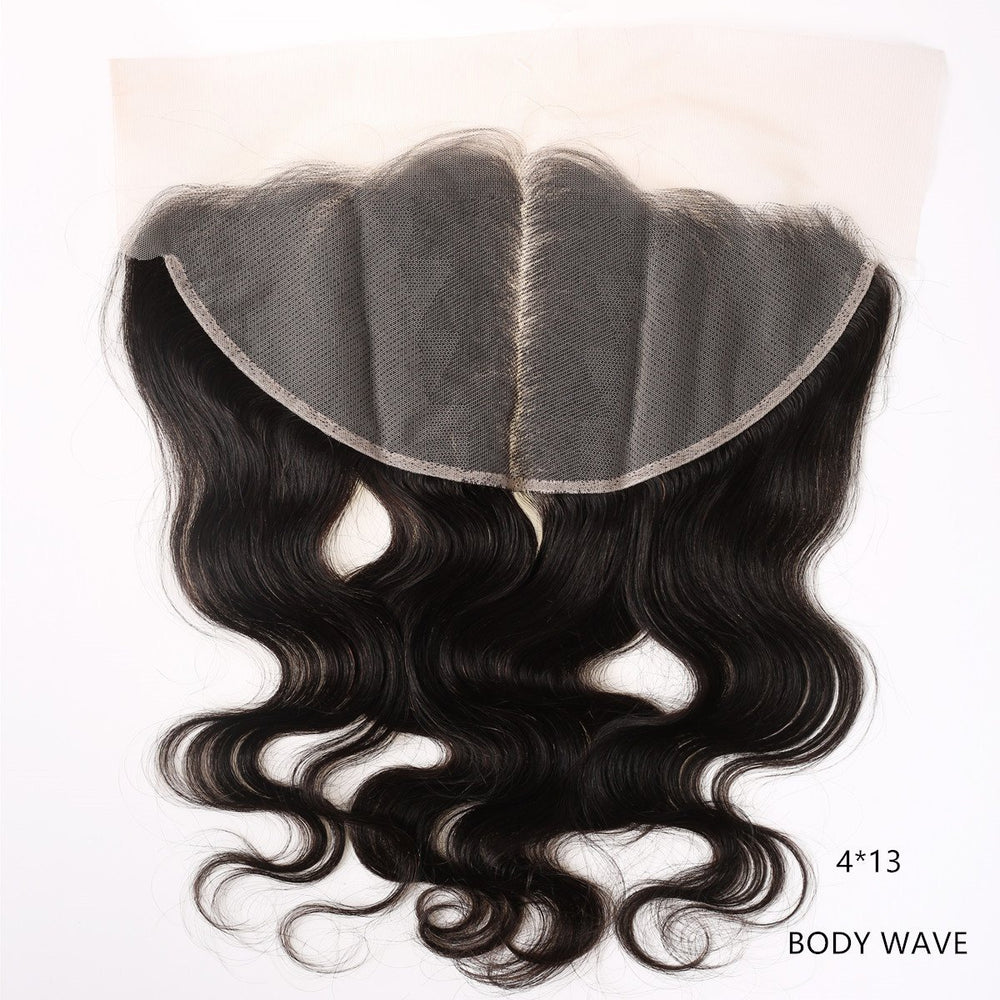 Lace Frontale body wave Couleur Naturelle