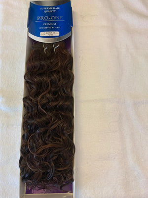 Tissage naturel Pro-One