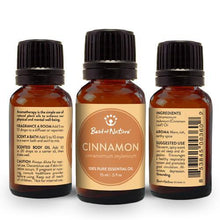 Load image into Gallery viewer, Cinnamon Leaf Essential Oil