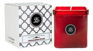 CINNAMON STICK SOY CANDLE