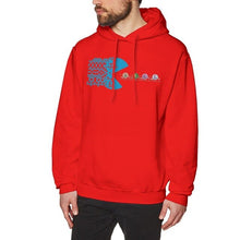 Load image into Gallery viewer, Bitcoin Long sleeve Hot sale Round Neck Hoodies Unisex High-Q Hoodies O-neck
