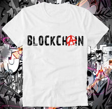 Load image into Gallery viewer, Hotbox T Shirt Blockchain Bictoin Crypto Currency Ethereum Hodl Anarchy Anarchie Adults Casual Tee Shirt