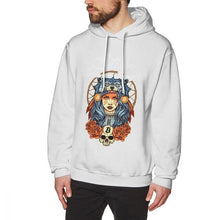 Load image into Gallery viewer, Man's 3D Print Modern Bitcoin Shaman Sweatshirt Novelty Streetwear For Boy