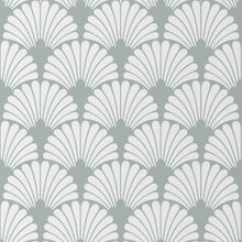 Load image into Gallery viewer, Customise Colour: Scallops Art Deco Wallpaper