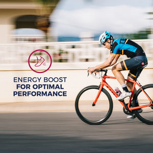 Isotonic SPORTY BOOST®