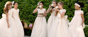 2019 communion dresses