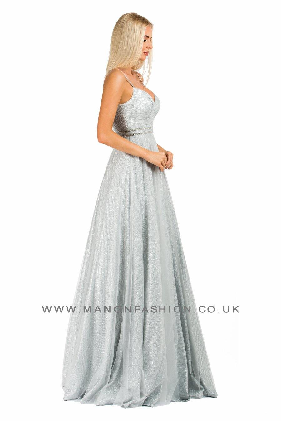 MA19011 - Elliott Chambers    - Bridal -  Debs Dresses -  Communion dresses