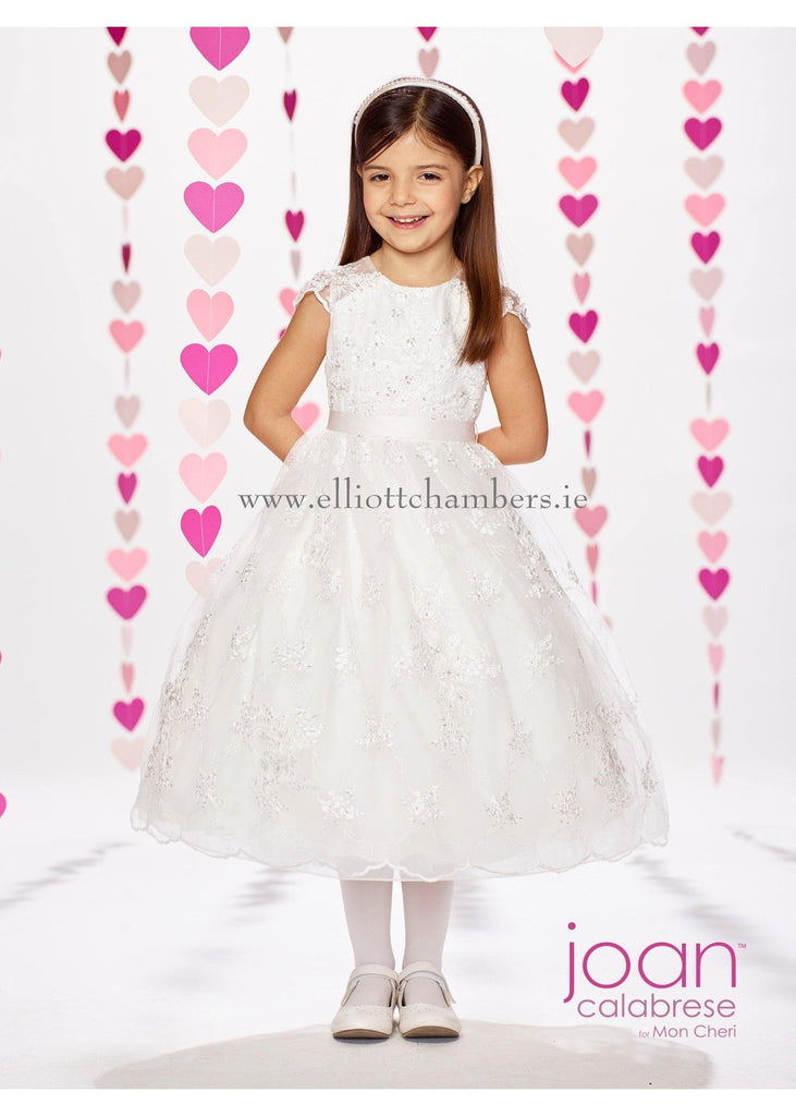 Joan Calabrese 217383 - Elliott Chambers    - Bridal -  Debs Dresses -  Communion dresses