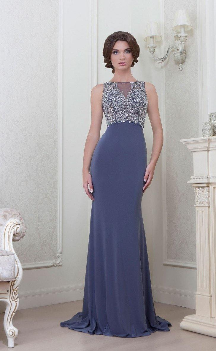 GC3223 Charcoal - Elliott Chambers    - Bridal -  Debs Dresses -  Communion dresses