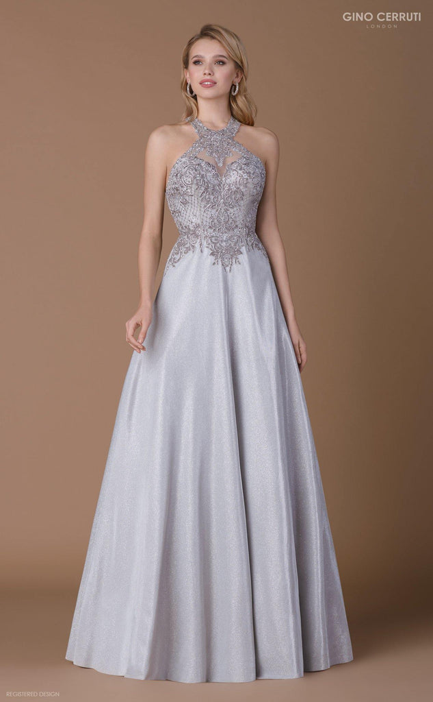 GC6206d - Elliott Chambers    - Bridal -  Debs Dresses -  Communion dresses